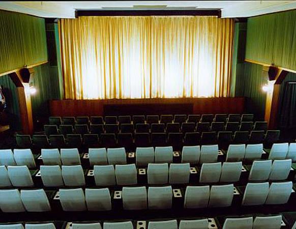Kino Quernheim Programm