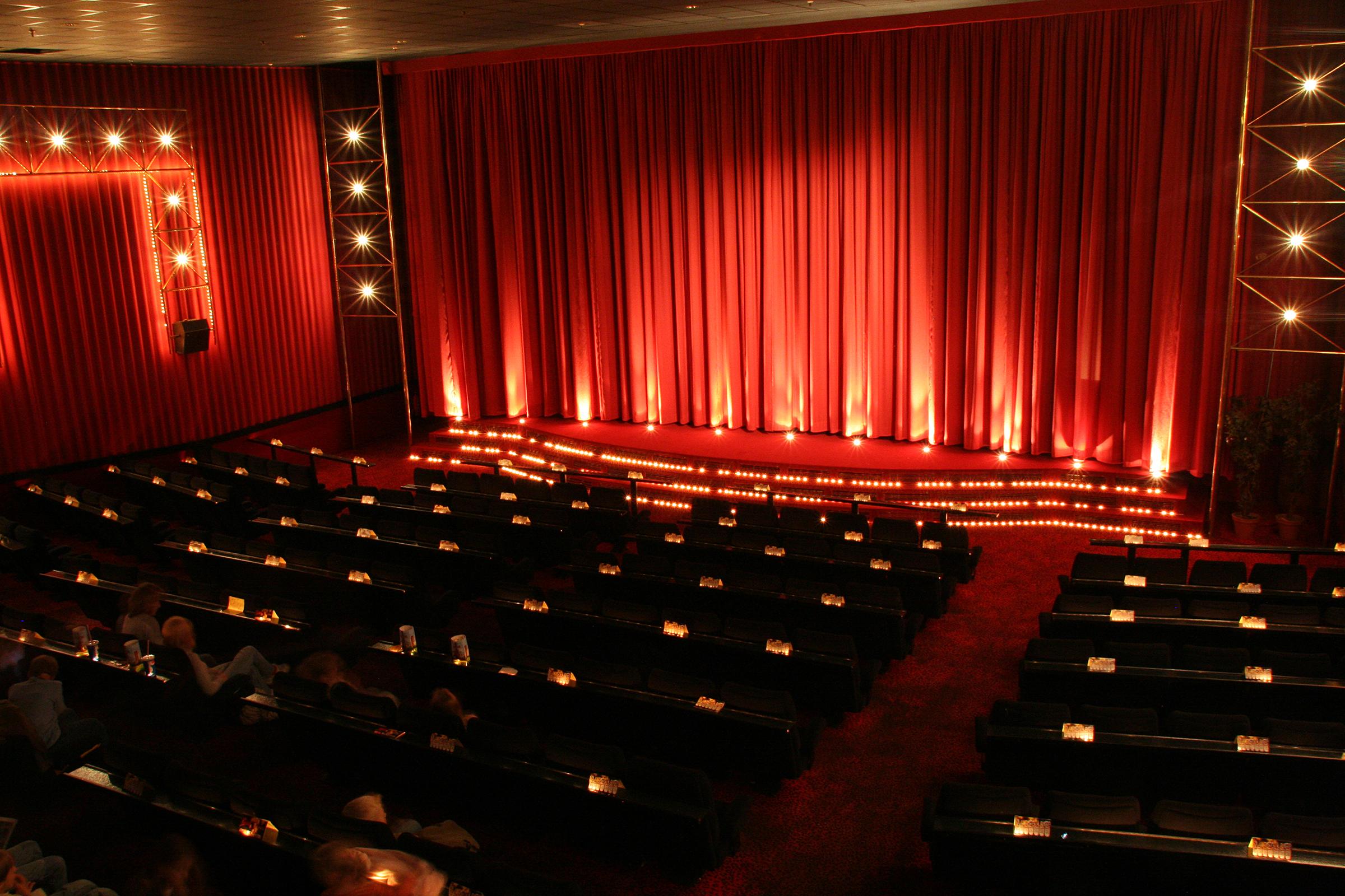 Kinoprogramm Cinedom