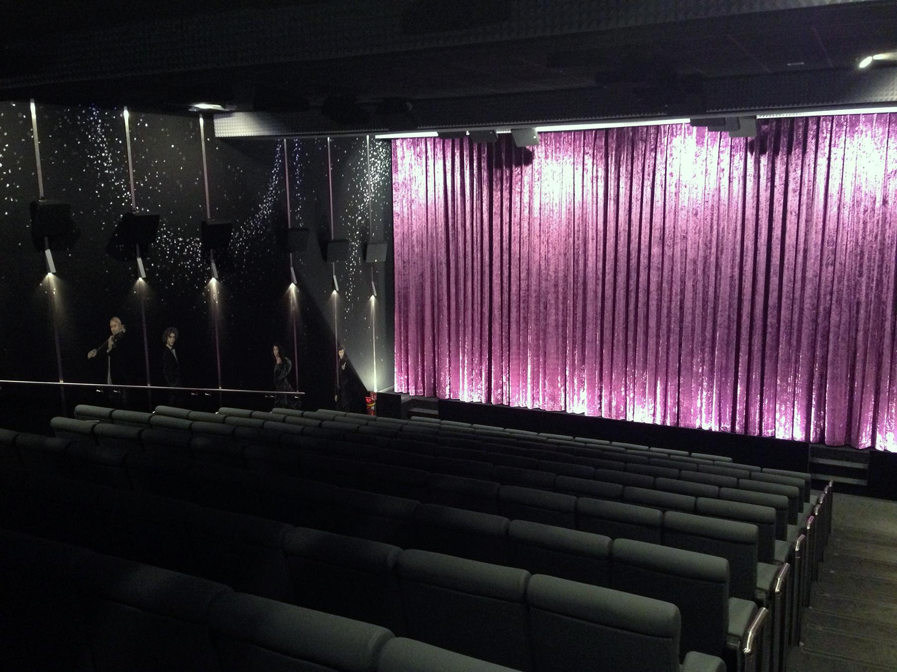 Filmpalast Nürtingen